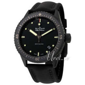 Blancpain Fifty Fathoms Bathyscaphe 5000-013B-B52A