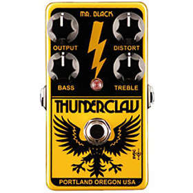 Mr. Black Pedals Thunder Claw