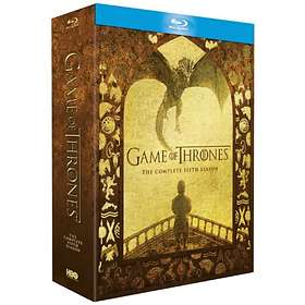 Game of Thrones - Sesong 5