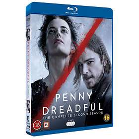 Penny Dreadful - Säsong 2