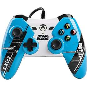PowerA Star Wars Episode 7: X-Wing Controller (Xbox One)