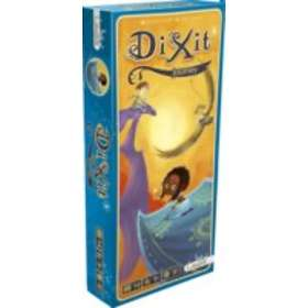 Dixit 3: Journey (exp.)