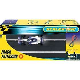 Scalextric Track Extension Pack A (C8242)