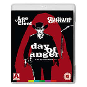 Day of Anger (BD+DVD)