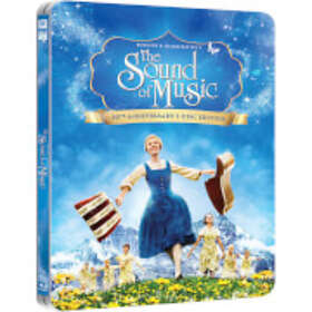 The Sound of Music - 50th Anniversary 5-Disc Edition (US)