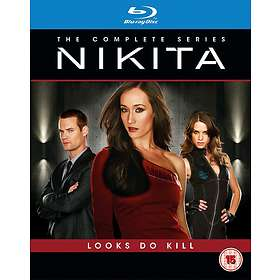 Nikita - The Complete Series (UK)