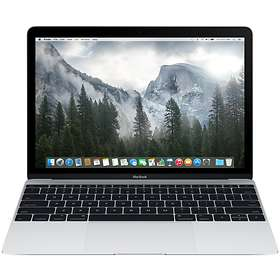 Apple MacBook (2015) - 1,2GHz DC 8GB 512GB 12""