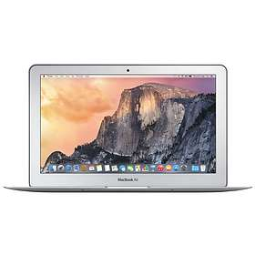 Apple MacBook Air (2015) - 1,6GHz DC 4GB 128GB 11,6""