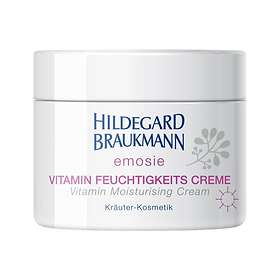 Hildegard Braukmann Emosie Vitamin Cream 50ml