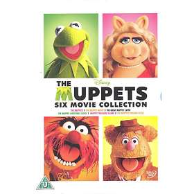 The Muppets - Six Movie Collection
