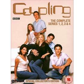 Coupling - The Complete Series