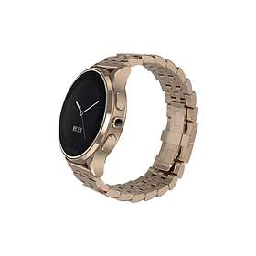 Vector Classic Luna Rose Gold Case Bracelet