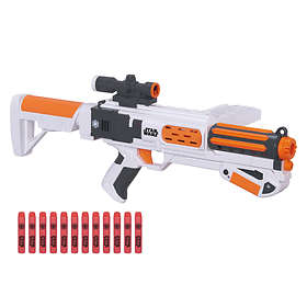 NERF Star Wars Episode VII First Order Stormtrooper Deluxe Blaster