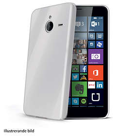Celly TPU Case for Microsoft Lumia 950 XL