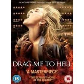 Drag Me to Hell (UK)