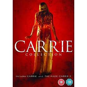 Carrie - 2 Film Collection