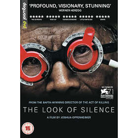 The Look of Silence (UK)