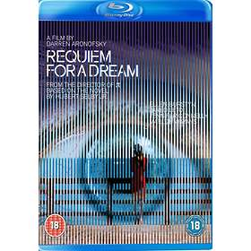 Requiem for a Dream (Lionsgate) (UK)