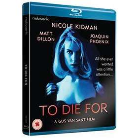 To Die For (UK)