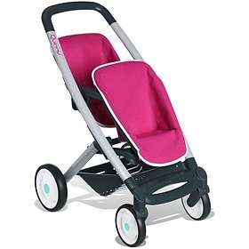 Smoby Maxi-Cosi Quinny Twin Pushchair