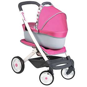 Smoby Maxi-Cosi Quinny 3in1 Pushchair + Pram