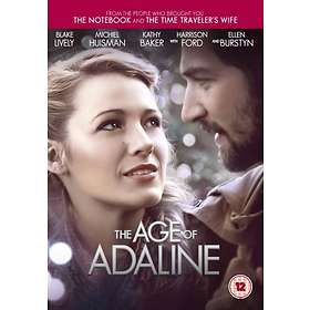 Age of Adaline (UK)