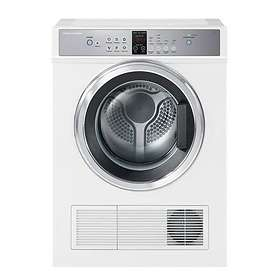Fisher & Paykel DE6060G1 (White)