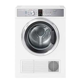 Fisher & Paykel DE6060P1 (White)
