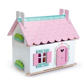 Le Toy Van Lily's Cottage (H111)