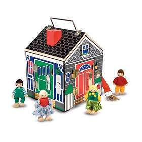 Melissa & Doug Doorbell House (2505)