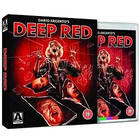 Deep Red - Remastered (UK)