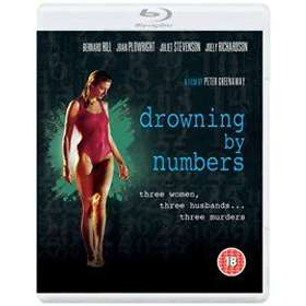 Drowning by Numbers (UK)