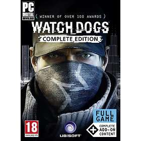 Watch Dogs - Complete Edition (PC)