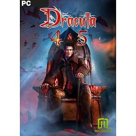 Dracula 4 and 5 - Special Steam Edition (PC)