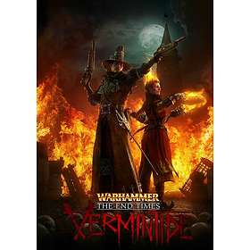 Warhammer: End Times - Vermintide - Collector's Edition (PC)