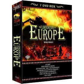 The Liberation of Europe: World War II - The Complete Collection
