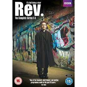 Rev. - The Complete Series 1-3