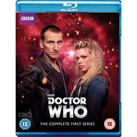 Doctor Who - New Series - Season 1 (UK)