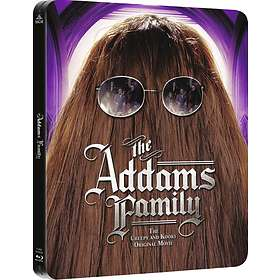 The Addamns Family - Limited Edition SteelBook
