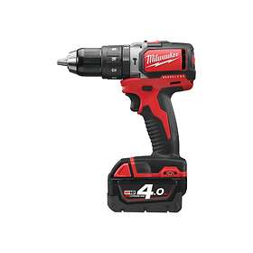 Milwaukee M18 BLPD-402C (2x4.0Ah)