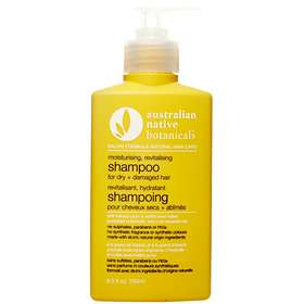 Australian Native Botanicals Dry & Damaged Hair Shampoo 250ml
