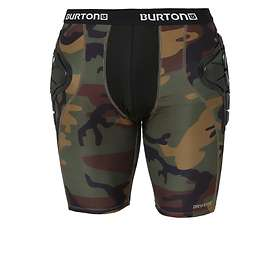 Burton G-Form Total Impact Shorts