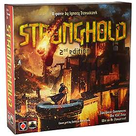 Stronghold Games Stronghold (2nd Edition)