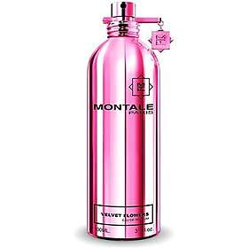 Montale Paris Velvet Flowers edp 100ml