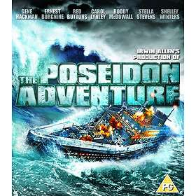 The Poseidon Adventure (UK)