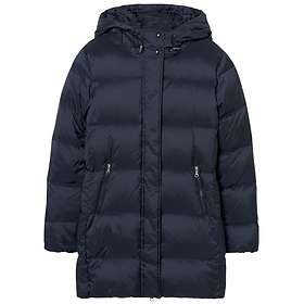 Gant Classic Long Down Jacket (Dam)