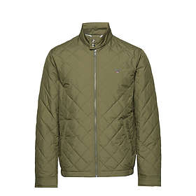 Gant The Quilted Windcheater Jacket (Miesten)