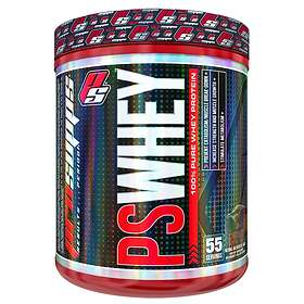 Pro Supps PS Whey 1.8kg
