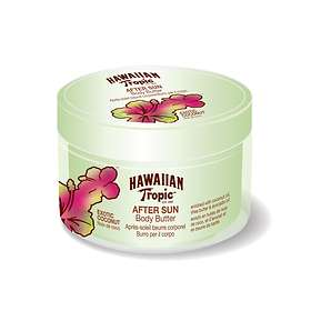 Hawaiian Tropic After Sun Coconut Body Butter 200ml