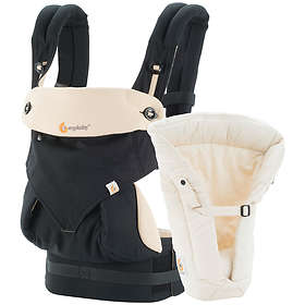 Ergobaby 360 Ensemble